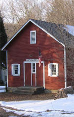 View the collection at the New Milford Historical Society