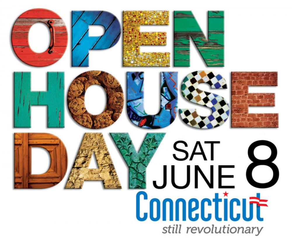 Connecticut Office of Tourism.  This one-day statewide event is designed to showcase Connecticut