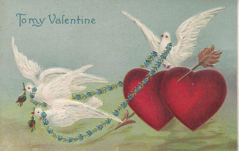 The New Milford Historical Society will be sponsoring a special card making and hands on Valentine c