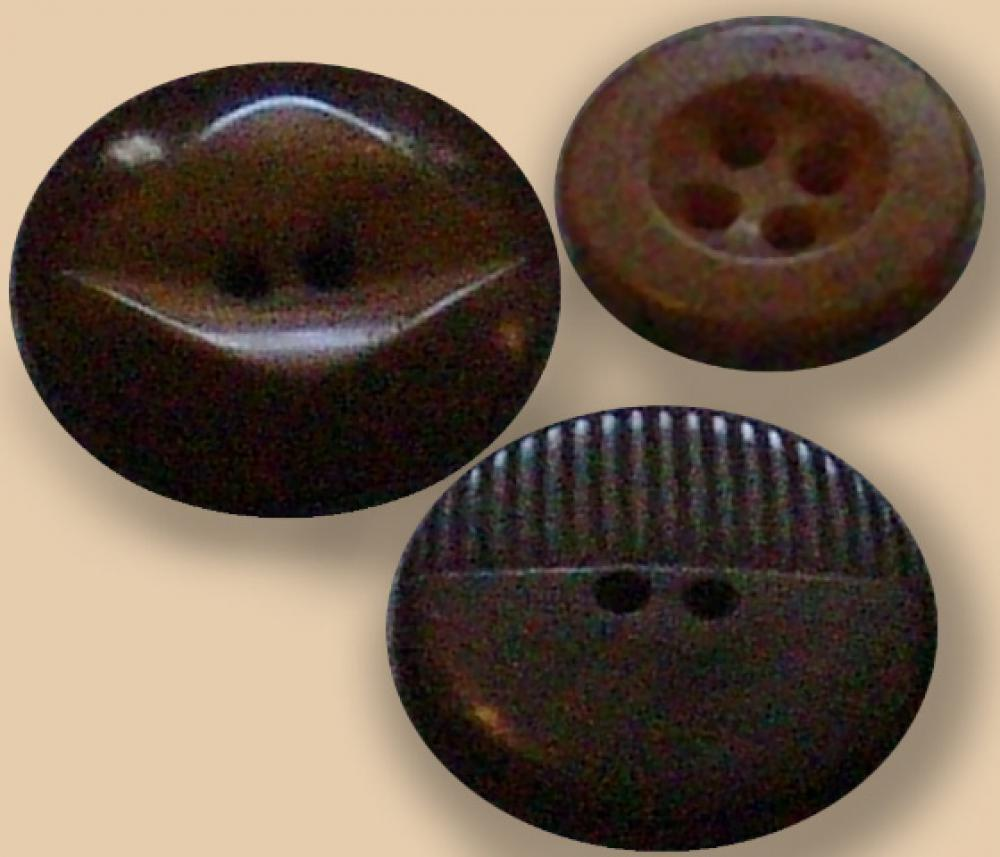 Buttons are fascinating little objects. So utilitarian, yet so varied and beautiful, they just about beg to be collected. Come learn about the history of buttons made in Connecticut. Lecture by Laurin Martin and Rachel Mercurio