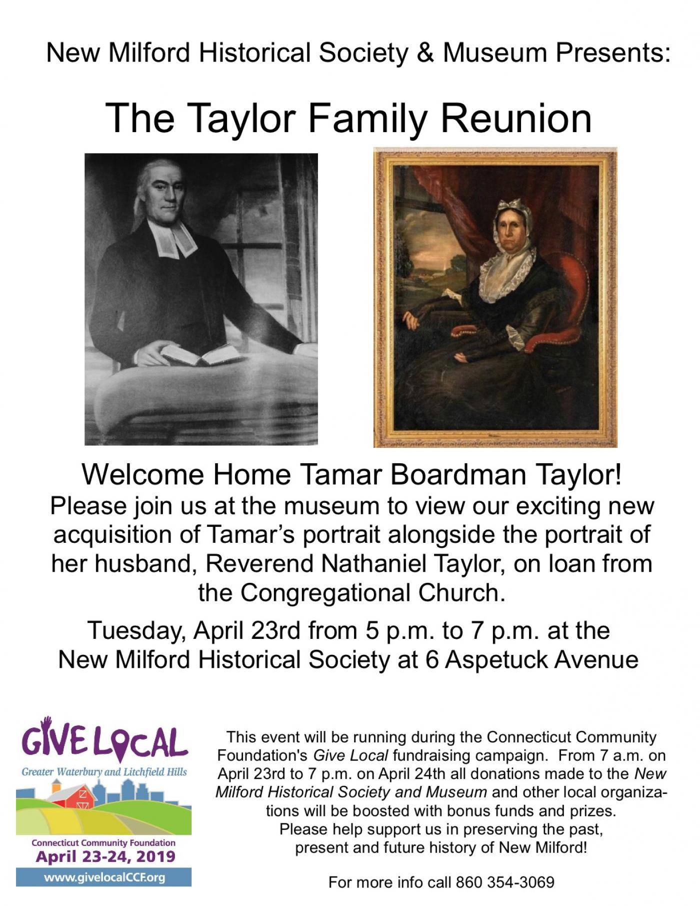 <h2>Welcome Home Tamar Boardman Taylor!</h2>