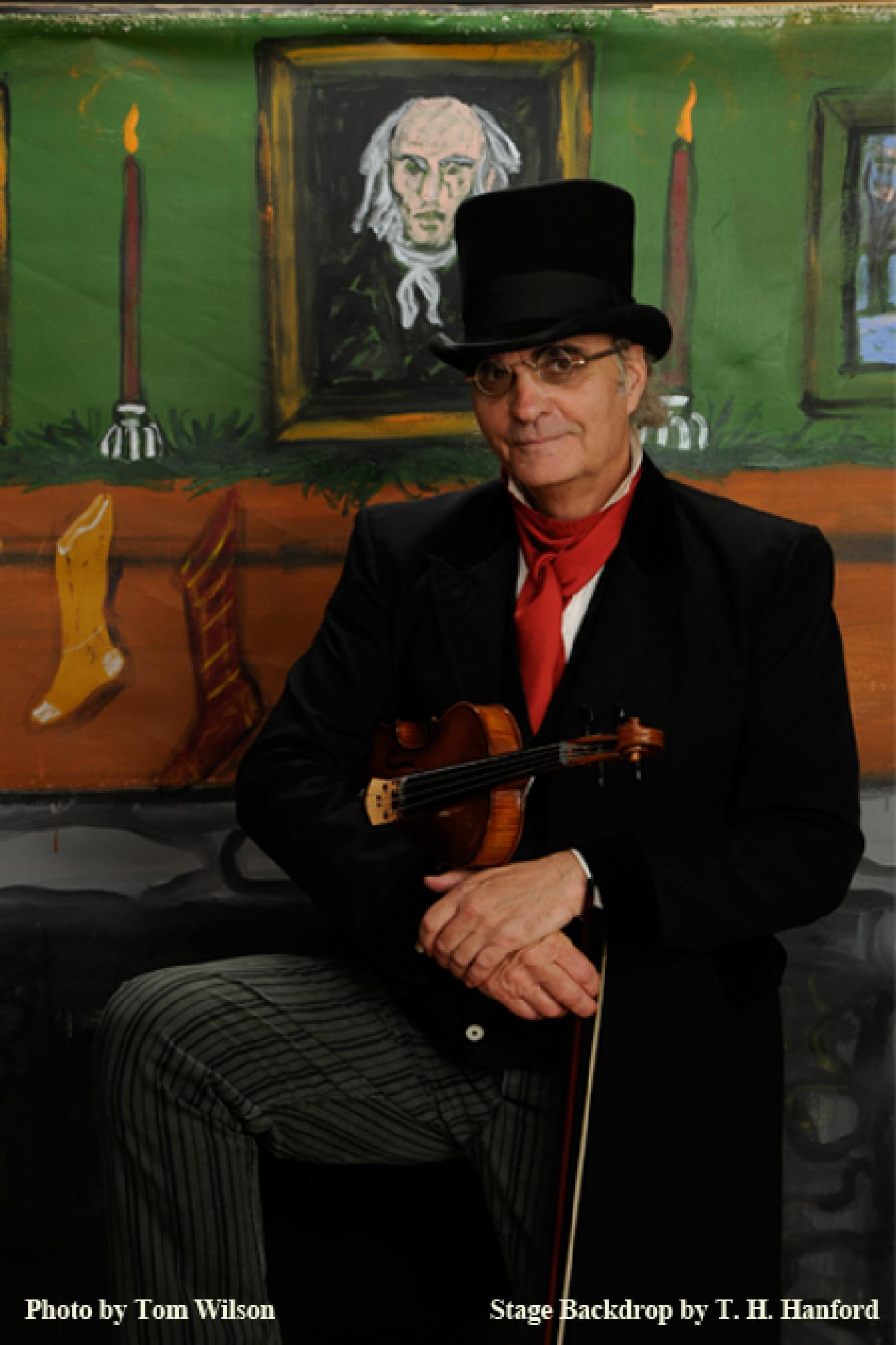 <h2>Museum Holiday Open House Old Christmas and Winter Traditions of Long Ago</h2> <p>Join musician