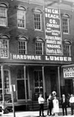 Business and Commerce in New Milford in the 20<sup>th</sup> Century