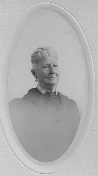 Phoebe Treadwell Anderson
