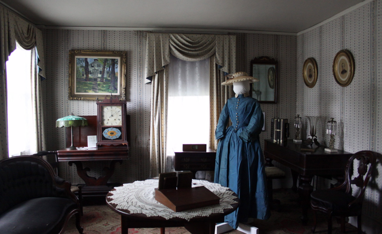 See where your family fits in at the New Milford Historical Society